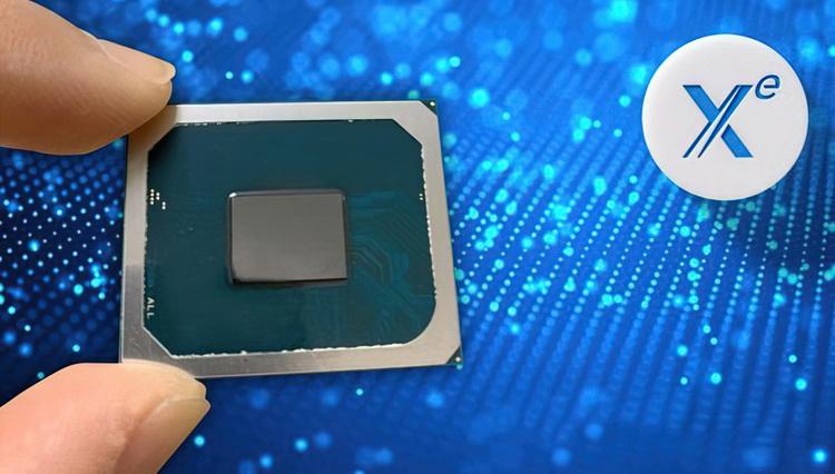 Intel выпустит пять моделей видеокарт DG2 на базе Xe-HPG— от начального до флагманского уровня