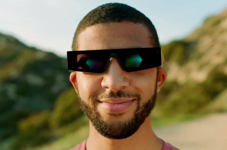 AR-очки Snap Spectacles | Изображение: Snap