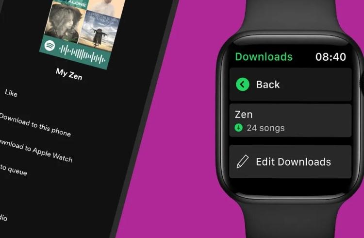 Изображение: Spotify