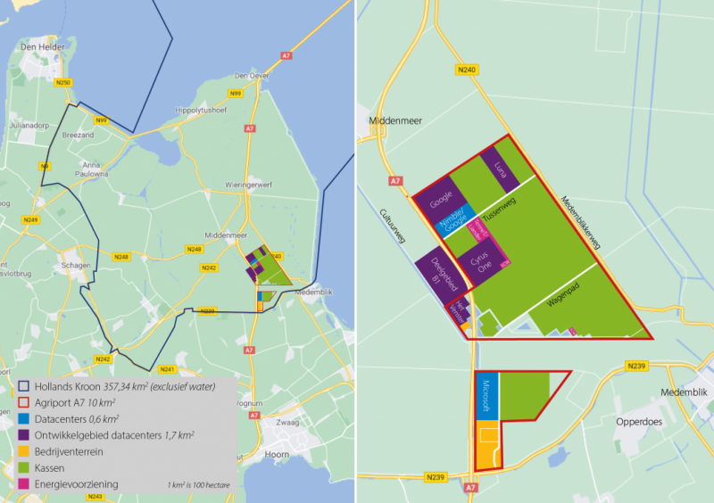 Источник: Gemeente Hollands Kroon