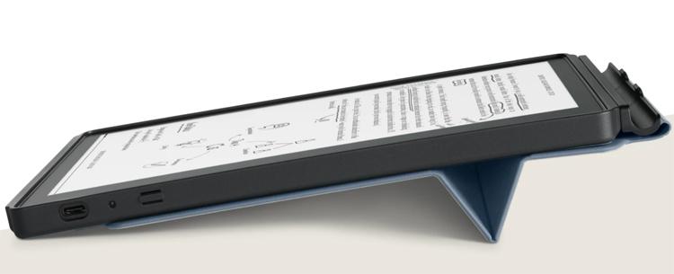 Представлен ридер Kobo Elipsa с большим экраном E Ink Carta 1200 за $400