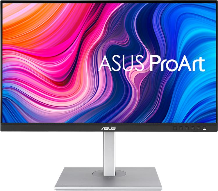 Монитор ASUS ProArt PA279CV для профессионалов получил экран 4К и порт USB Type-C