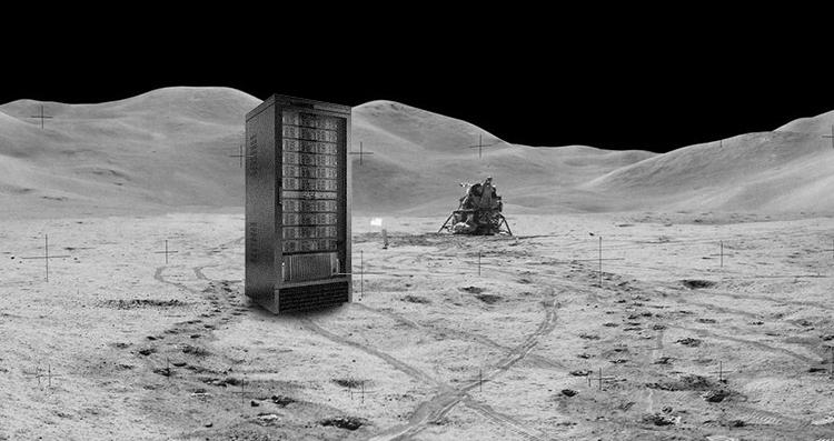 NASA / Sebastian Moss