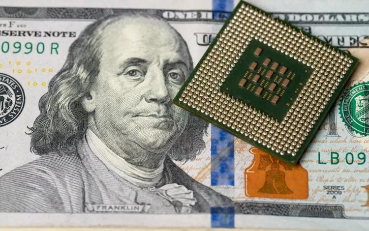 Производители чипов стали повышать цены на фоне глобального дефицита полупроводников