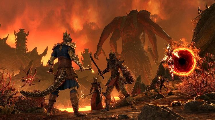Источник изображения: The Elder Scrolls Online