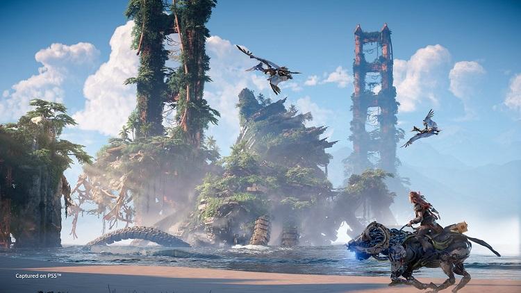 В следующем выпуске State of Play покажут 14 минут геймплея Horizon Forbidden West