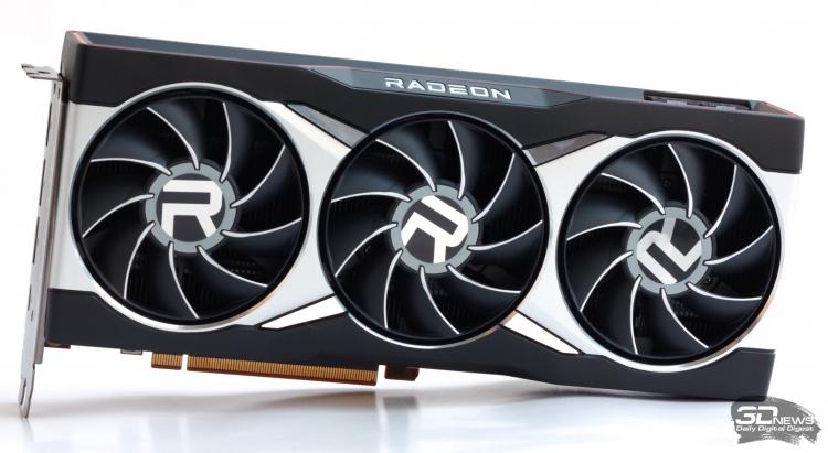 AMD призналась, что во время дефицита сосредоточилась на производстве более дорогих CPU и GPU