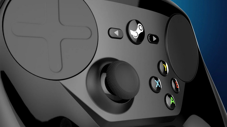 Обновление Steam намекнуло, что Valve разрабатывает собственную портативную консоль