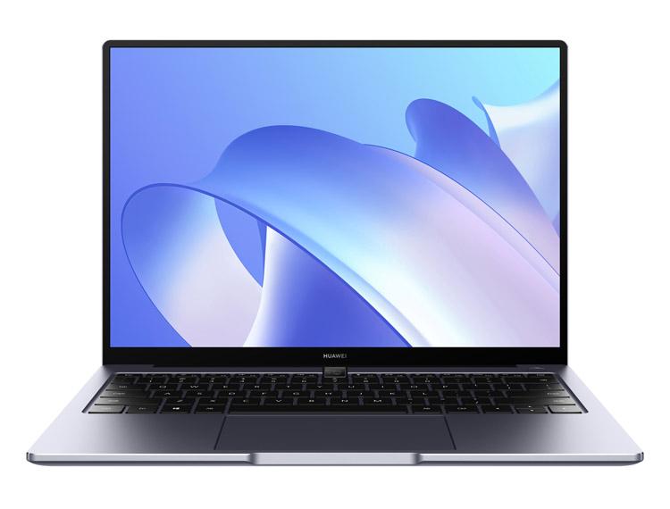 Huawei представила в России новые флагманские ноутбуки MateBook 14 и MateBook X Pro 2021