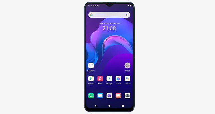 Грядёт выход смартфона Vivo Y73 2021 с процессором MediaTek Helio G90