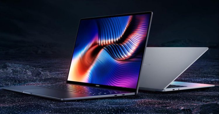 Xiaomi представила ноутбуки RedmiBook Pro 14