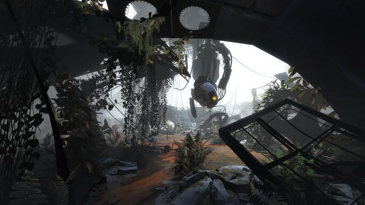 Portal 2. Источник: Steam