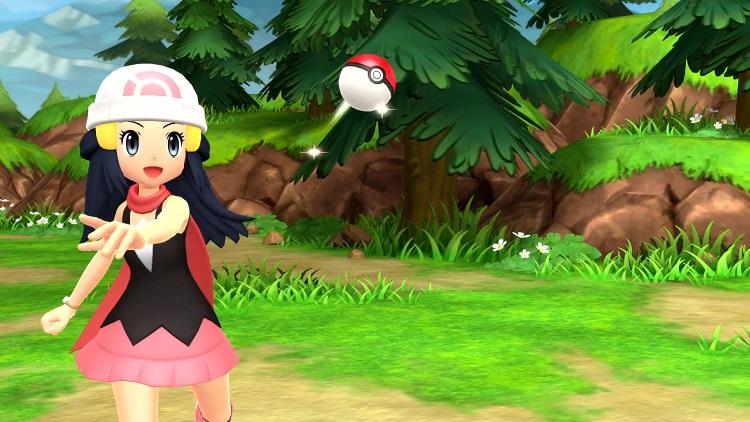 Источник изображений: Pokemon