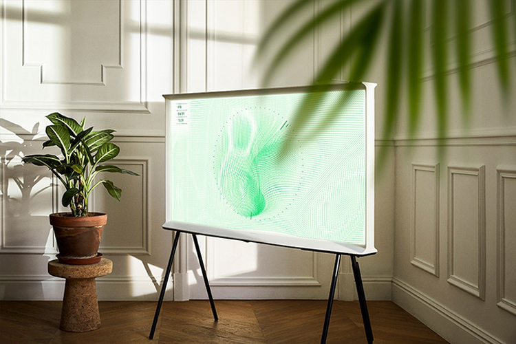 Патенты раскрыли необычный дизайн будущих смарт-телевизоров Samsung