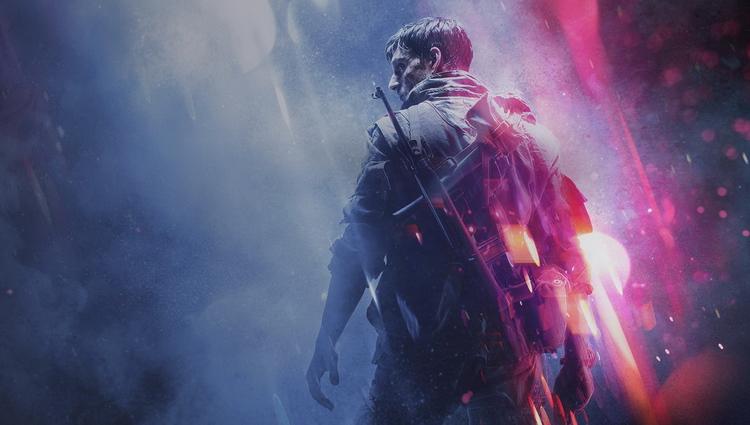 Battlefield V. Источник: EA