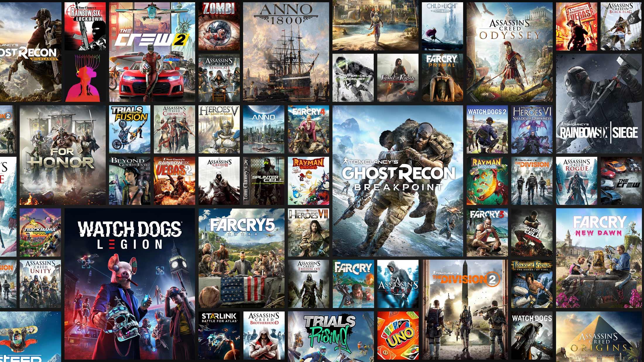 Assassins Creed Valhalla, Anno 1800 и другие со скидками до 80 %: в Ubisoft Store стартовала Легендарная распродажа