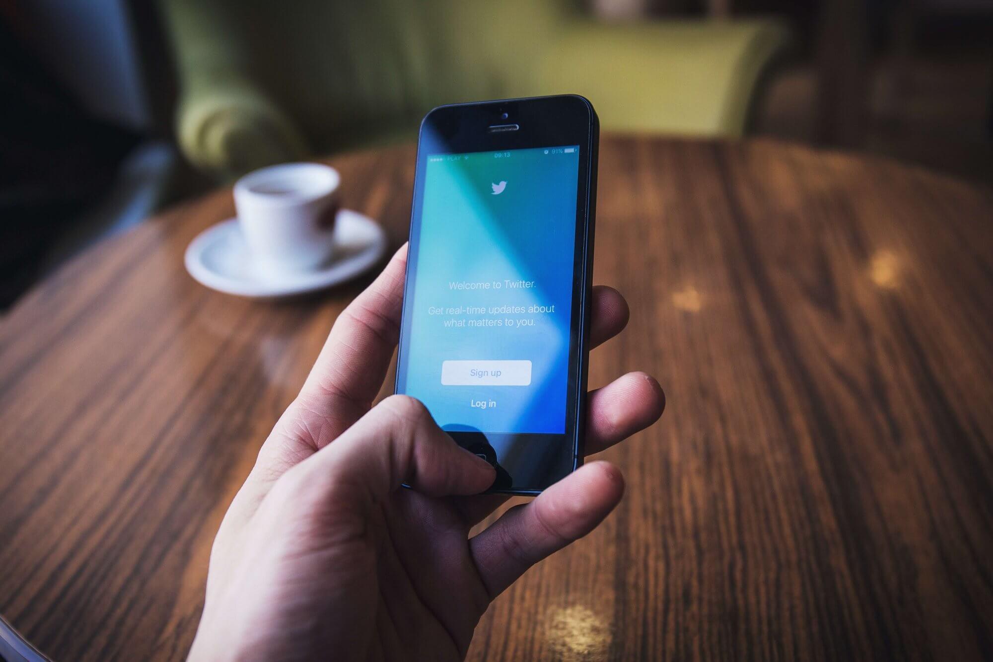 Российский суд оштрафовал Twitter на 19 млн рублей за неудаление запрещённой информации