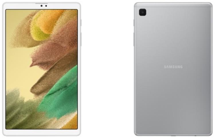 Samsung представила планшеты Galaxy Tab S7 FE и Galaxy Tab A7 Lite  в России продажи начнутся 18 июня