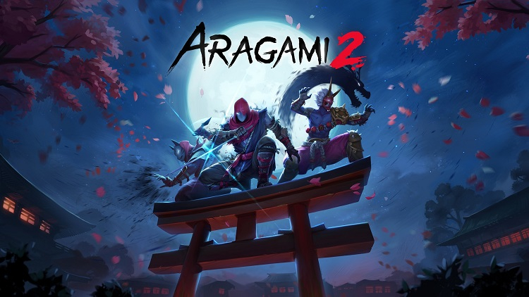 Приключенческий стелс-боевик Aragami 2 получил геймплейный трейлер и дату выхода  17 сентября