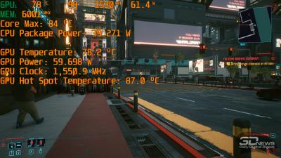 Обзор игрового ноутбука ASUS TUF Gaming F15 (FX506H): новое железо ему к лицу16