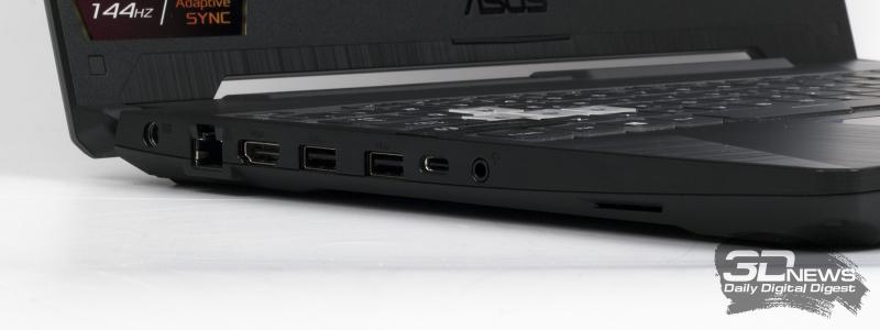 Обзор игрового ноутбука ASUS TUF Gaming F15 (FX506H): новое железо ему к лицу7