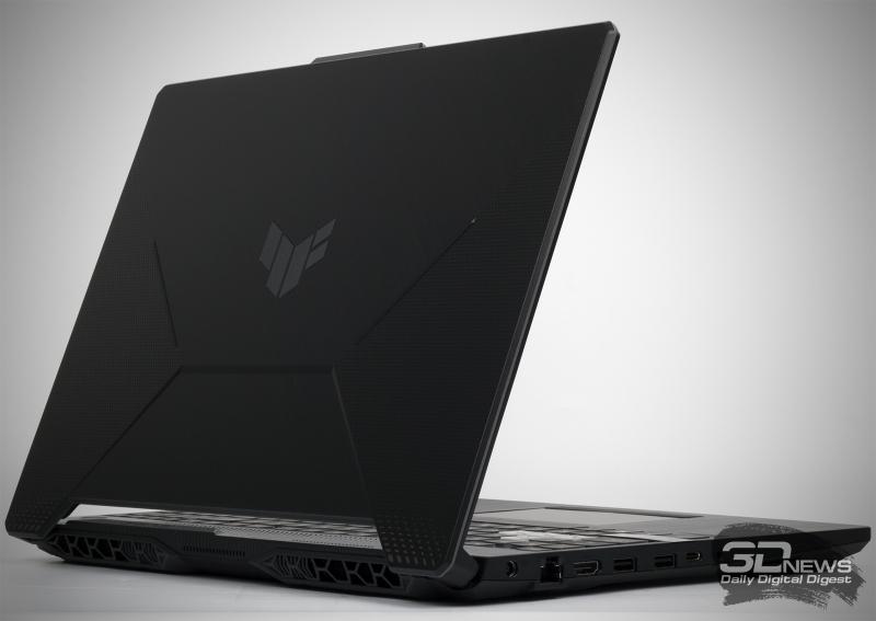 ASUS TUF Gaming F15 (FX506H)