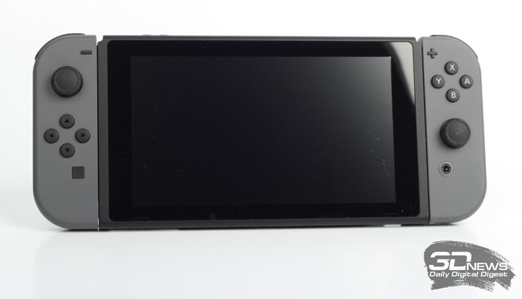 Nintendo представит консоль Switch Pro уже в следующем месяце