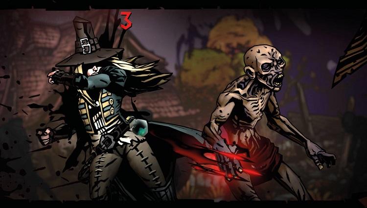 Переход в 3D позволил разработчикам добавить персонажам «сочных» анимаций (источник изображения: PC Gamer)