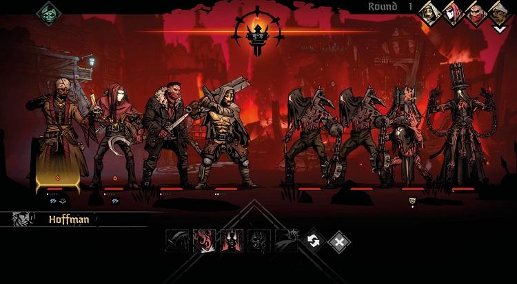 В бою у персонажей будет по пять активных умений вместо четырёх (источник изображения: PC Gamer)