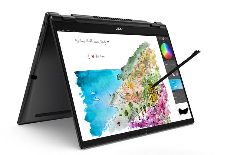 """В сентябре Acer выпустит новые ноутбуки TravelMate P6 для бизнес-пользователей"""""""