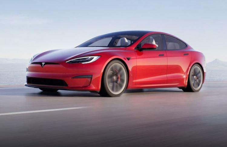 Изображение: Tesla