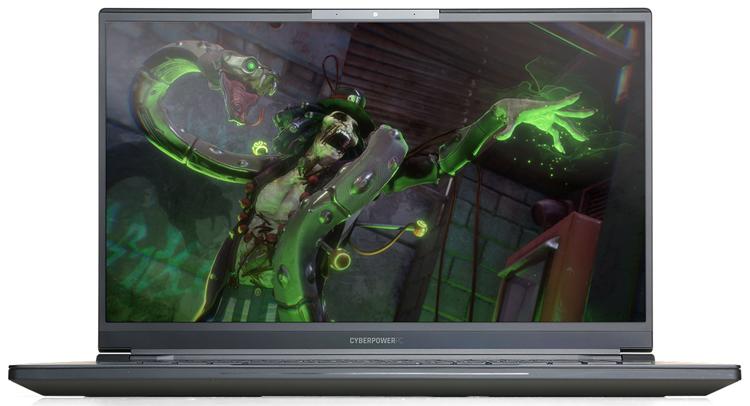 Здесь и ниже изображения Cyberpower