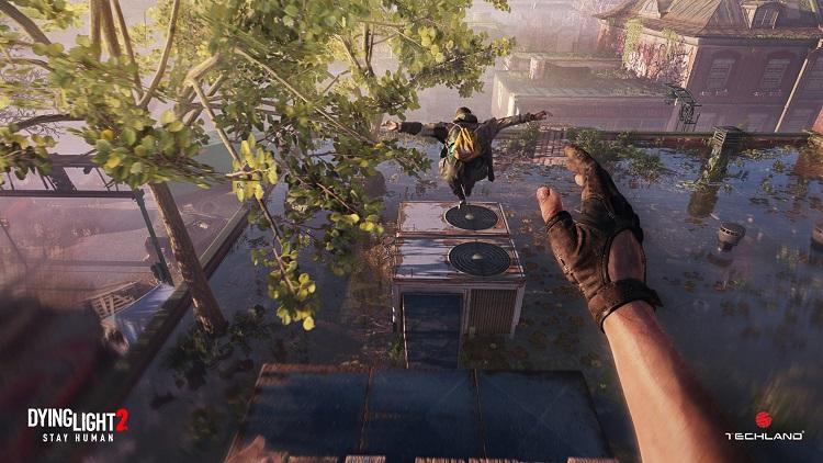 Разработчики Dying Light 2 подтвердили бесплатный апгрейд для владельцев игры на PS4 и Xbox One