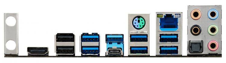 """ASRock представила материнские платы X570S и B550 Riptide со встроенным держателем видеокарт"""""""