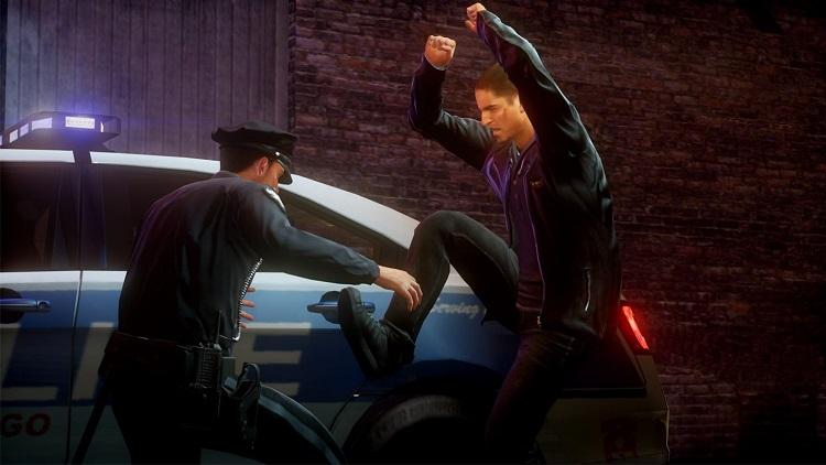 Need for Speed: The Run (источник изображения: Electronic Arts)