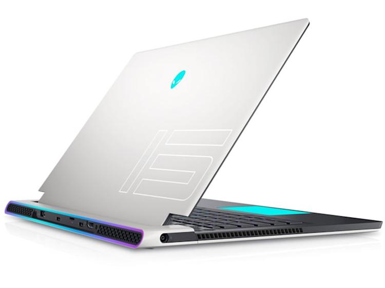 """Представлены флагманские тонкие игровые ноутбуки Alienware x15 и x17 на процессорах Intel Tiger Lake-H"""""""
