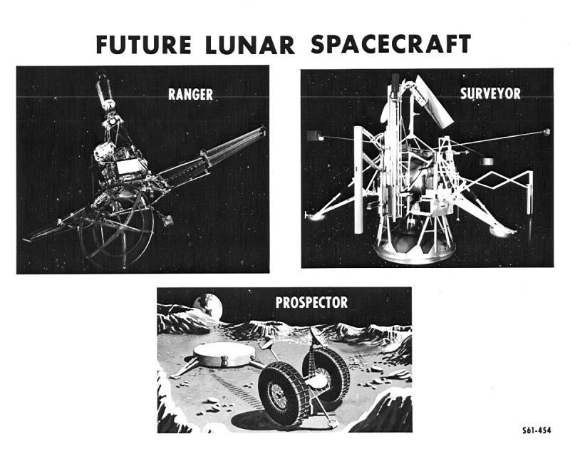 Prospector должен был занять место после аппаратов Ranger и Surveyor. Источник: https://forum.nasaspaceflight.com/index.php?topic=28478.20