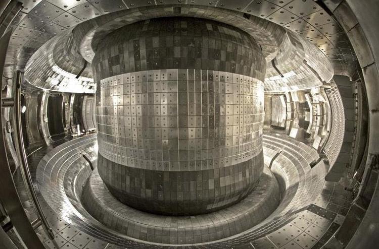Вид изнутри. Источник изображения: IPP