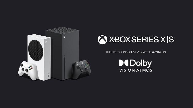 Xbox Series X и S эксклюзивно получат поддержку технологий Dolby Atmos и Vision