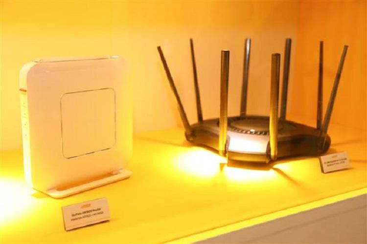 """Qualcomm заявила, что Wi-Fi 7 начнёт распространяться через 2-3 года— реальная скорость будет вдвое выше, чем у Wi-Fi 6"""""""