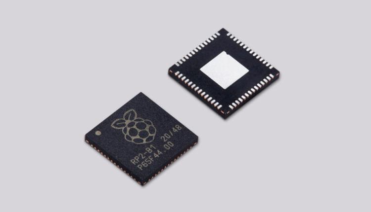 Здесь и ниже изображения Raspberry Pi Foundation