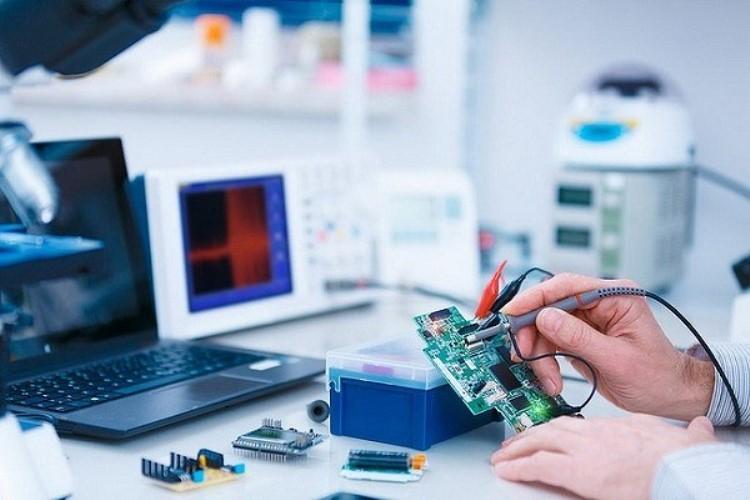 В России появятся сотни центров проектирования микроэлектроники к 2030 году
