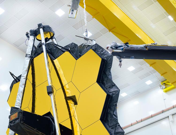 Здесь и ниже фотографии НАСА