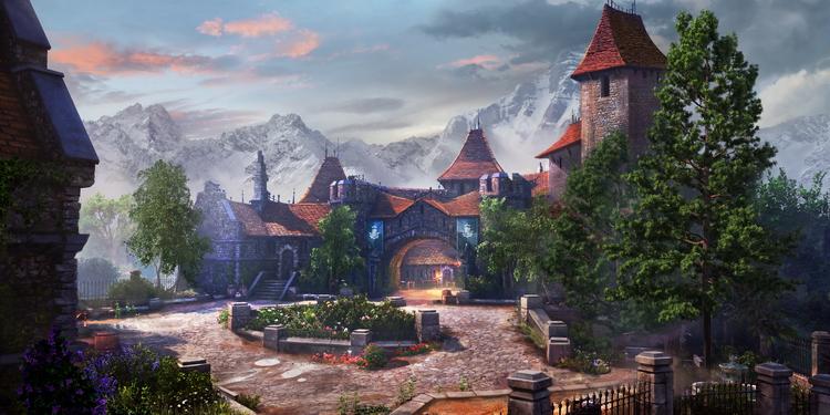 Свежие подробности King's Bounty II: об устройстве мира, абсолютном зле и многом другом2