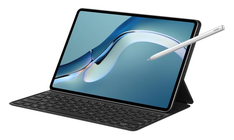 Здесь и ниже изображения Huawei