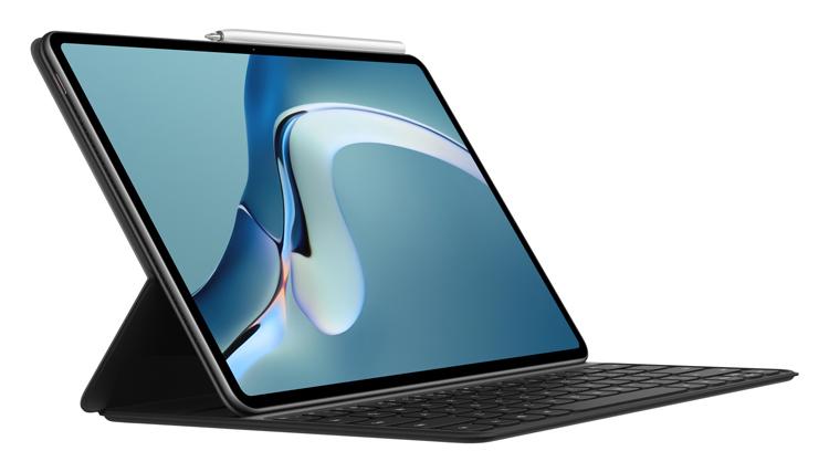"Huawei представила MatePad Pro — флагманский планшет на HarmonyOS 2.0 и Kirin 9000"""