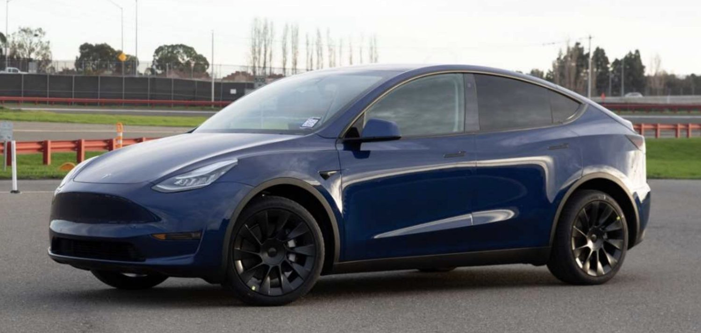 Tesla отзовёт почти 6 тысяч электромобилей Model 3 и Model Y из-за проблем с тормозами