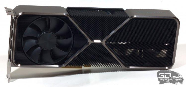 """GeForce RTX 3080 Ti оказалась весьма хороша в майнинге, несмотря на встроенную защиту"""""""
