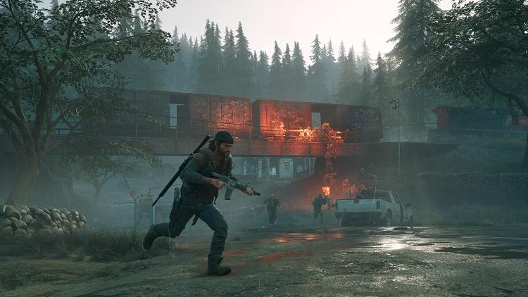 Days Gone вышла на ПК спустя более двух лет после премьеры PS4-версии (источник изображения: Steam)