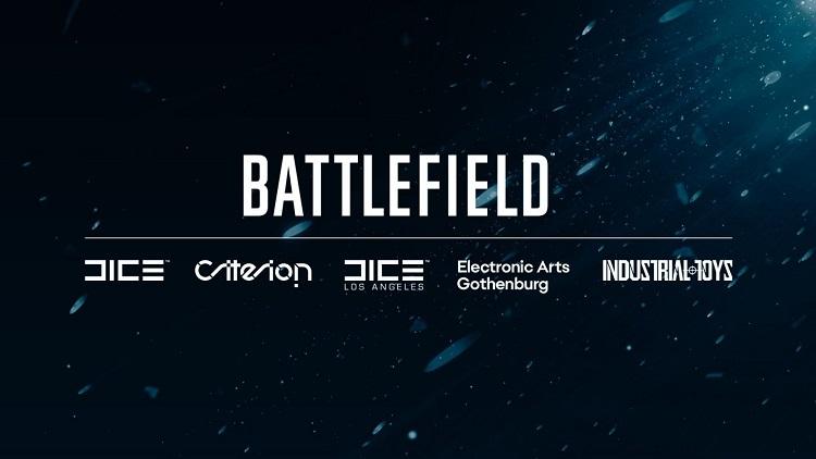 За разработку мобильной Battlefield отвечает студия Industrial Toys